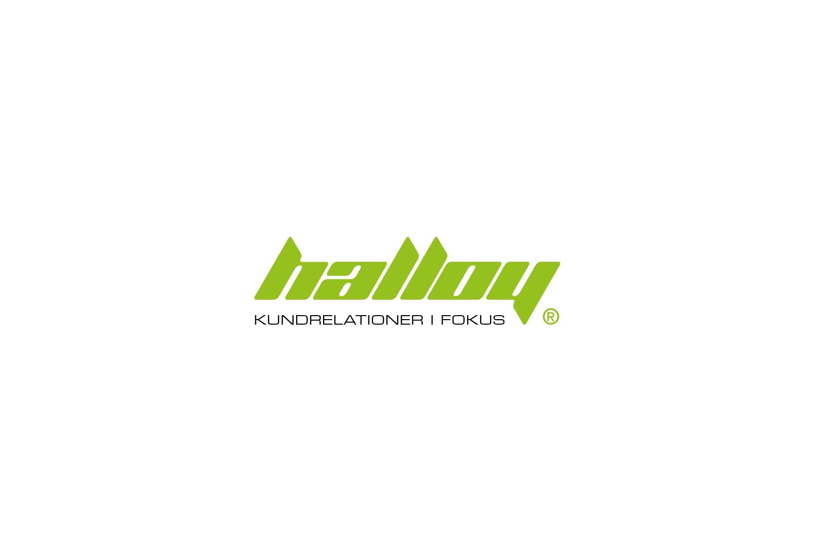 Halloy